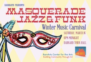 Winter Music Carnival