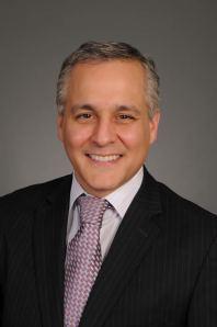 John G. Ruggieri, Owner/Operator of New Bentleys Restaurant