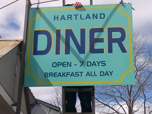 Hartland Diner
