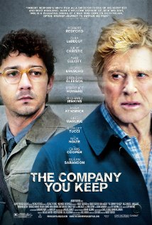 Movie Company You Keep
