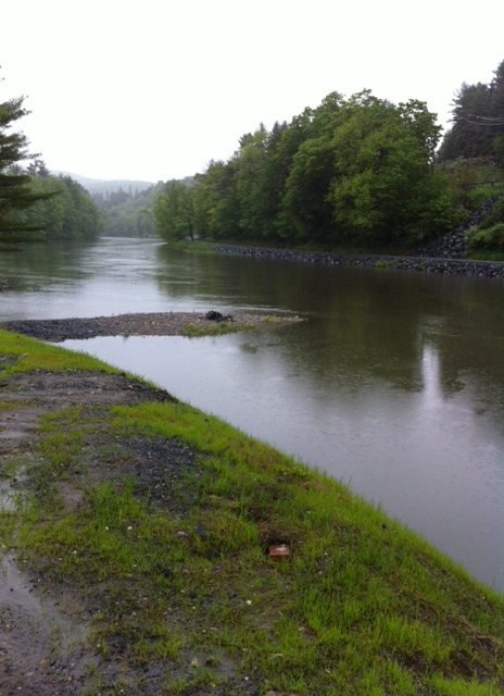 Taftsville Bridge 2013 B