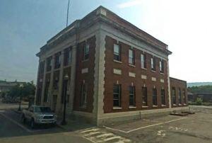 Post Office WRJ